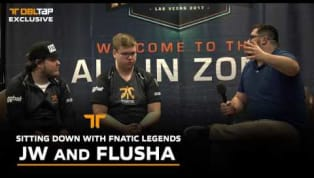 """On Feb. 4, Fnatic unveiled a massive announcement to the community. The boys were back together. Freddy """"KRiMZ"""" Johansson was the first to return back in..."""