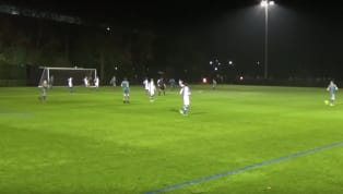 Wigan Athletic under 15's youth player, Thelo Asgaard has got some nerve, after the Latics prodigy scored a remarkable 20-yard rabona against Blackburn...