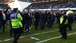 hock Millwall's magical cup upset of reigning Premier League champions Leicester City at the Den on Saturday afternoon sparked a pitch invasion from the...