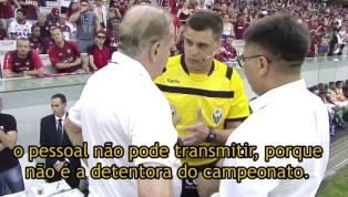 A repercussão e os desdobramentos do Atletiba deste domingo (19) seguem à toda. Ainda na noite de ontem, a FPF (Federação Paranaense de Futebol), através de...
