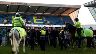 Millwall are likely to receive a fine worth hundreds of thousands of pounds after their victory over Leicester in the FA Cupwas marred by scenes of violence...