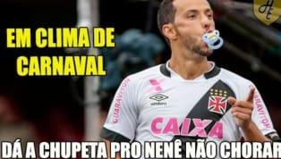 Com provocações fortes fora do gramado antes do clássico, Flamengo e Vasco disputaram nesse final de semana mais um jogo com vitória do Mengão. Com isso, as...