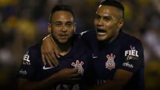 Em noite de vitória para o Corinthians por 3x2 diante o Mirassol, o volante Marciel publicou nas redes socais uma comemoração do triunfo em campo, mas ao...