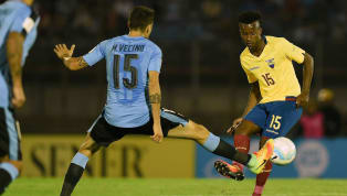 ices Ecuador international Jefferson Orejuela claims that Premier League side Tottenham Hotspur are interested in signing him, as well as Championship...