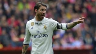 Toujours aussi performant au sein de la dernière ligne madrilène, Ramos protège les buts du Real Madrid depuis maintenant 12 années. Même s'il possède...