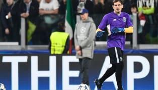 Aún no es un hecho, pero no lo descarta. Iker Casillas asegura que por ahora su presente continúa en el fútbol europeo, pero no descarta la posibilidad de...