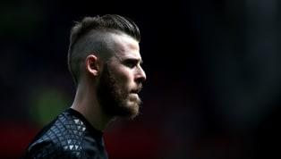L'avenir de David de Gea ne semble plus s'écrire à Manchester United. Très grand gardien notamment grâce à des prestations spectaculaires depuis des années...
