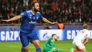 ฟุตบอล ยูฟ่า แชมเปี้ยนส์ลีกรอบรองชนะเลิศ นัดแรก จบเกม: โมนาโก 0-2 ยูเวนตุส สนาม: สต๊าด หลุยส์ เดอซ์ เกมผ่านมา 10 นาที ยูเวนตุส เกือบได้ประตูขึ้นนำ...
