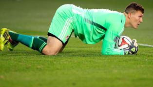 El guardameta, Joe Bendik, del Orlando City fue nombrado como el jugador de mes en abril por la MLS, luego de sus grandes actuaciones que han permitido al...