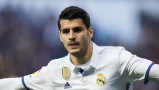 Alvaro Morata est l'un des attaquants les plus sollicités sur le marché des transferts. Bien des clubs à la recherche d'un numéro neuf lui font les yeux doux...