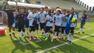 ​The Indian U-17 football team defeated Italy U-17 2-0 to register a famous win on their exposure tour to Europe ahead of the FIFA U-17 World Cup in October. ...