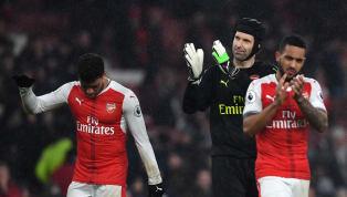 Có vẻ như, vận xui vẫn chưa hết đeo bám thầy trò Wenger khi mới đây, họ lại mất thêm thủ thành Petr Cech trước thềmtrận chung kết cúp FA với Chelsea. Theo...