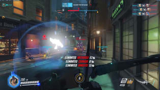 Yajji Gamingis considered to be on the forefront of tactics, strategies, and basically everything having to do with Hanzo. As one of the most difficult and...