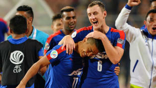 ​Bengaluru FC have been handed a major boost ahead of their must-win AFC Cup group match against Maldivian side Maziya R&C as captain Sunil Chhetri is...
