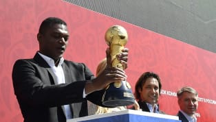 In a little over a fortnight, the champions of each continent along with Russia, the host nation, will fight each other for the Confederations Cup which is...