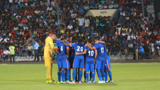 The Indian national football team take on Nepal in an international friendly at the Mumbai Football Arena on June 6th. The match has been scheduled such that...