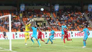 ​The Indian national football team continued their preparations for the AFC Asian Cup qualifier against Kyrgyzstan by defeating Nepal 2-0 in their friendly at...