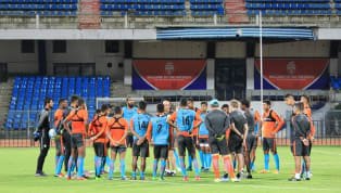 ​India will be looking to continue their winning run in international matches as they take on Kyrgyz Republic at the Sree Kanteerava stadium in Bengaluru on...
