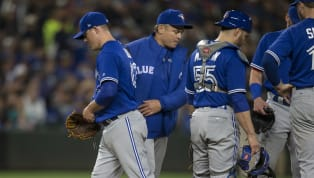 The Toronto Blue Jays had a disastrous start to the season, but they were always too talented to stay that bad. That's held true, as Toronto has improved,...