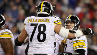 Alejandro Villanueva has experienced quite a lot early in his life, serving three tours of duty in Afghanistan and then making it to the NFL. The process of...