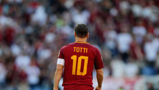 On a souvent ditque Francesco Totti est immortel. Et s'il le prouvait en reculant une fois de plus l'âge de sa retraite ? Quelques semaines après ses...