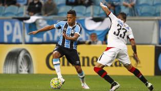 Ano novo, adversário 'velho'. Pela terceira vez nas últimas quatro edições, o Grêmio enfrenta o Atlético-PR na Copa do Brasil e faz nesta quarta-feira o...