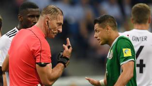 La Selección Nacional perdió 4-1 frente a Alemania en la Copa Confederaciones y al parecer esta misma fecha, el 29 de junio no ha sido buena para México en...