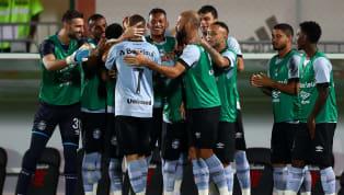 O complemento da 13a rodada do Brasileirão, na noite desta quinta-feira, trouxe uma importante mudança na parte de cima da tabela. Com gol de Luan, oGrêmio...