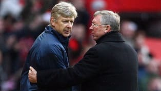 The 10 Longest Serving Premier League Managers as Arsene Wenger Sets a New Record