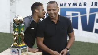 Pese a que todos los focos están centrados hoy en la posible salida de Neymar rumbo al PSG, el FC Barcelona tiene aun cuentas pendientes con el padre del...