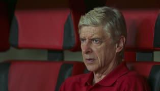 El entrenador del Arsenal afronta su temporada número 22 al frente del banquillo inglés. El técnico francés llegó a los gunners en 1996 y ya ha completado 21...