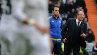 Tras la llegada de Manquillo al equipo, Rafa Benítez quiere reforzar con otro jugador español su Newcastle de cara a la vuelta del conjunto inglés a la...