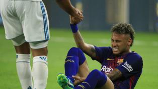 Neymar sigue dando que hablar y es que en Barcelona no ha sentado nada bien que el brasileño se pasara 15 minutos en el vestuario del Real Madrid tras el...