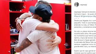 L'actualité a, certes, été très riche dans une multitude de sports. Mais la vraie nouvelle de la semaine, c'est le transfert de Neymar, passant du FC...