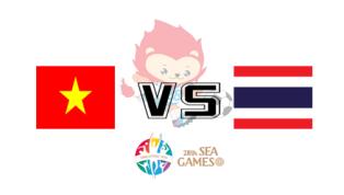 ฟุตบอล ซีเกมส์ 2017 (รอบแรก) ไทย vs เวียดนาม สนาม มัจลิส เปอร์บันดารัน เซลายัง วันพฤหัสบดีที่ 24 สิงหาคม 2560 เวลา 15:00 น. ผู้รักษาประตู : นนท์ ม่วงงาม...