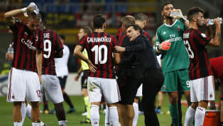 AC Milan were pushed to the limits by Cagliari and managed to muster a late goal to secure all three points, ensuring their perfect start to the season...