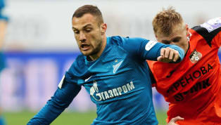 Fulham have officially completed the signing of French winger Yohan Mollo on a deal of up to two years. It follows his formal release from Zenit St Petersburg...