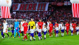 Heute Abend empfängt der FC Liverpool den FC Sevilla in der Champions League. An der heimischen Anfield Road haben die 'Reds' gegen die Spanier noch etwas...