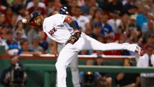 Eduardo Nunez has been bit by the injury bug down the stretch of the regular season for the Red Sox more so than any regular. Now that the 162-game campaign...