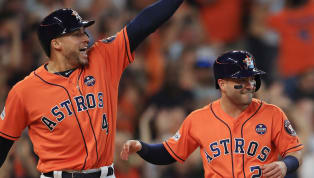 ​Monday is a huge day for playoff baseball and at 1:00 ET, the Astros and Red Sox will be kicking off the action, provided the weather holds.  The Astros...