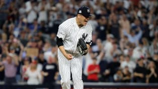 ​The Yankees just had an amazing comeback from being down 2-0 against the Indians and are now gearing up for the ALCS. And with the series beginning on...