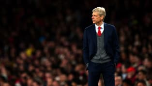 ​Arsene Wenger has wriggled free of an FA charge for aggressively confronting the referee after Arsenal's 2-1 defeat at Watford, with the subject believed to...
