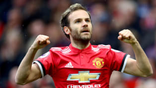 ​Juan Mata has become something of a role model at Manchester United in recent years, conducting himself well on and off the pitch and contributing plenty of...