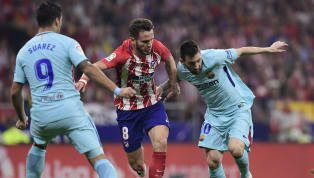 With less than 10 games being played across all of Europe's top five leagues, there are now just a handful of teams who can lay claim to being unbeaten. From...
