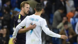 ​Tottenham secured an historic draw at the Bernabeu in last night's Champions League group stage action, while Liverpool thrashed Maribor and Manchester City...