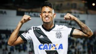 O placar agora é: Ponte Preta 1x0 Vitória. Confira o gol no vídeo abaixo: 