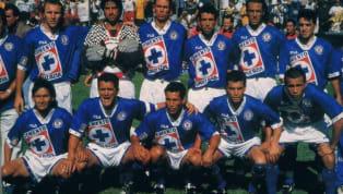 Han pasado 20 años del último titulo de liga de Cruz Azul y uno de los jugadores que lograron aquella gran hazaña, hoy reconoceque han sido tiempos de...