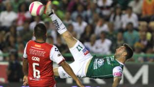 Uno de los mejores delanteros de la Liga MX podría dar el salto a la MLS en los próximos años. Según medios mexicanos, el Sporting Kansas Cityhabría ofrecido...