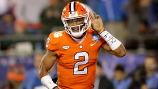 The Texans haven't done so well without Deshaun Watson, but it's been a different story at Clemson. The No. 1 ranked Tigers are set totake on Alabama for...