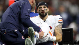 Zach Miller is fighting the ultimate fight right now. After suffering a gruesome injury to his left knee during Week 8's matchup with the New Orleans...